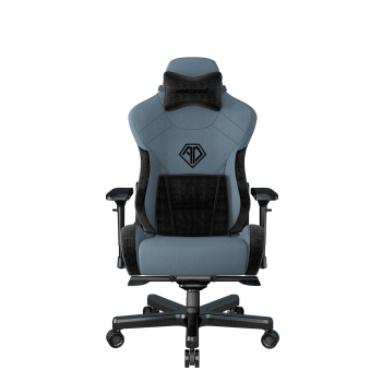 ANDA SEAT Gaming Chair T Pro II - Black & Blue