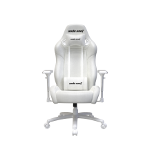 ANDA SEAT Gaming Chair White Shadow