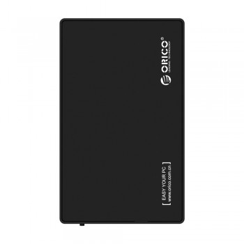 "Orico 3588US3 USB 3.0 3.5"" SATA III 6Gbps HDD External Enclosure"