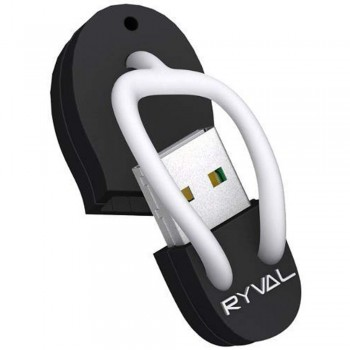 Ryval Tongue 8GB - Black