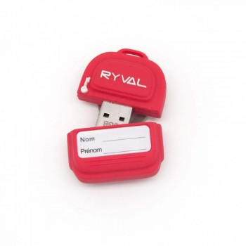 Ryval Cartable 8GB - Pink